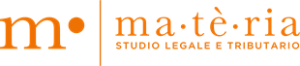 Materia - Studio Legale e Tributario